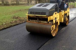 Road Surfacing Near me Denbigh